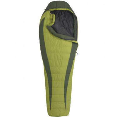 Marmot Never Winter LONG 30 Down Sleeping Bag