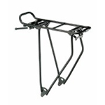 RackTime Standit Rear Rack BLACK