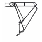 "Tubus DISCO Universal Rear Rack 26""/28"" BLACK"