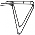 Tubus VEGA Evo Rear Rack BLACK