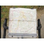 Ortlieb Ultimate Map Case (M or L) art.# F14