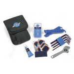 Park Tool Essential Bicycle Tool Kit WTK-1
